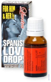 Капли Spanish Love Drops, 15 мл